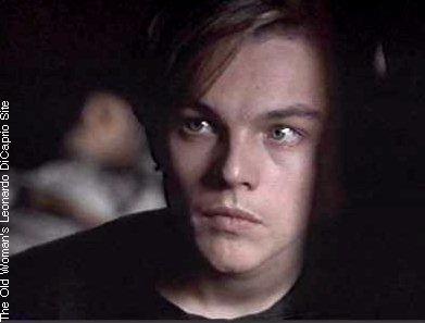 Leonardo DiCaprio - The Old Woman\'s Leo Site